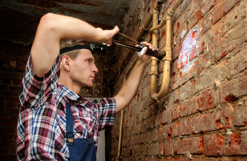Tips About Plumbing And Ecb Violation In New York City